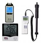 溫濕度計、水分計