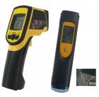 紅外線溫度計、熱像儀