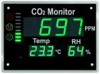 二氧化碳測量儀