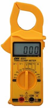T RMS多功能數字鉤錶
