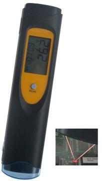 220℃聚焦型紅外線溫度計
