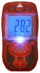 300℃迷你型紅外線溫度計