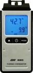 數位式溫濕度計