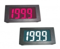 數字電壓錶頭