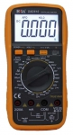 3,½ 多功能數字電錶 True Rms