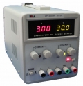 數字直流電源供應器 30V/3A
