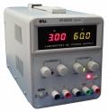 數字直流電源供應器60V/3A