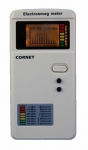 CORNET高頻電磁波測量儀+2.4GHz頻譜