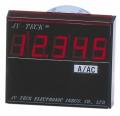 60X70業用數字錶頭-電流錶