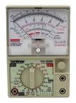 YH-395B指針三用電錶