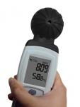 手持式二氧化碳測試儀