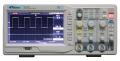 50MHz數位存儲示波器