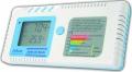 二氧化碳及溫度監測儀