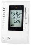 壁掛式二氧化碳監測儀